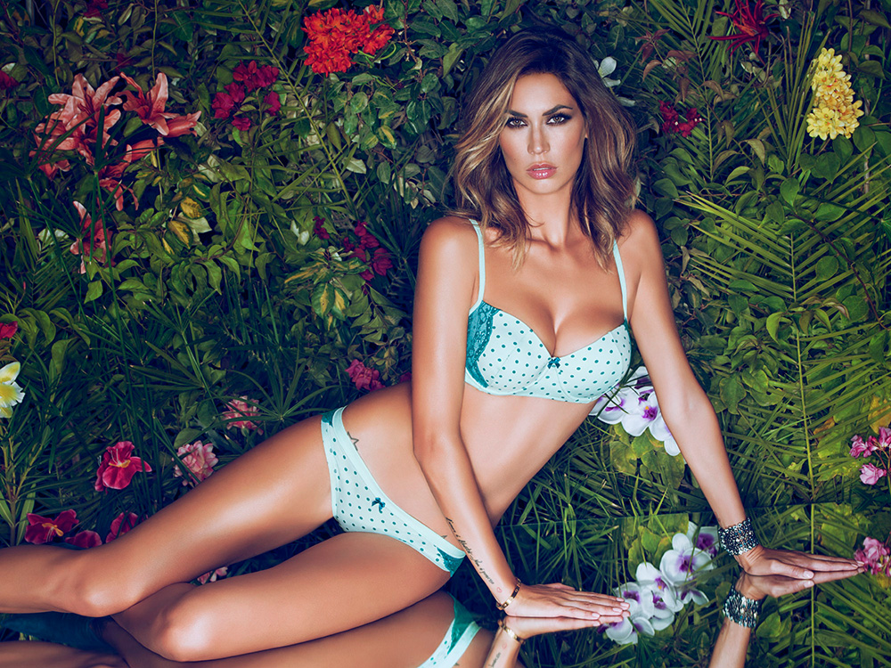 melissa satta - photo #22