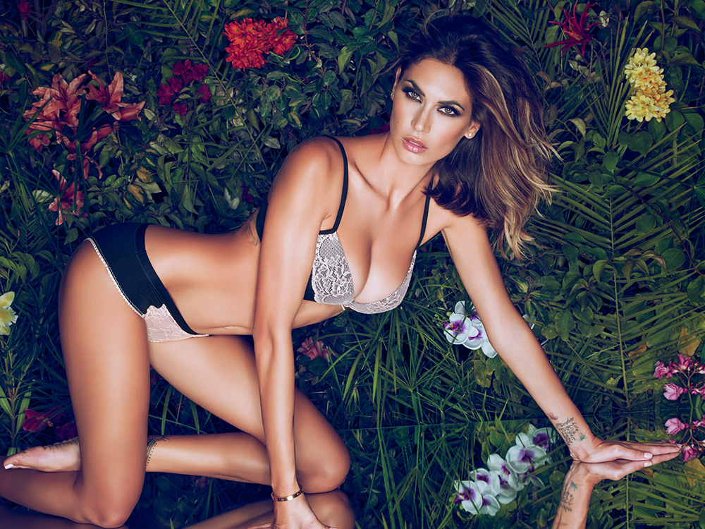 melissa satta - photo #10