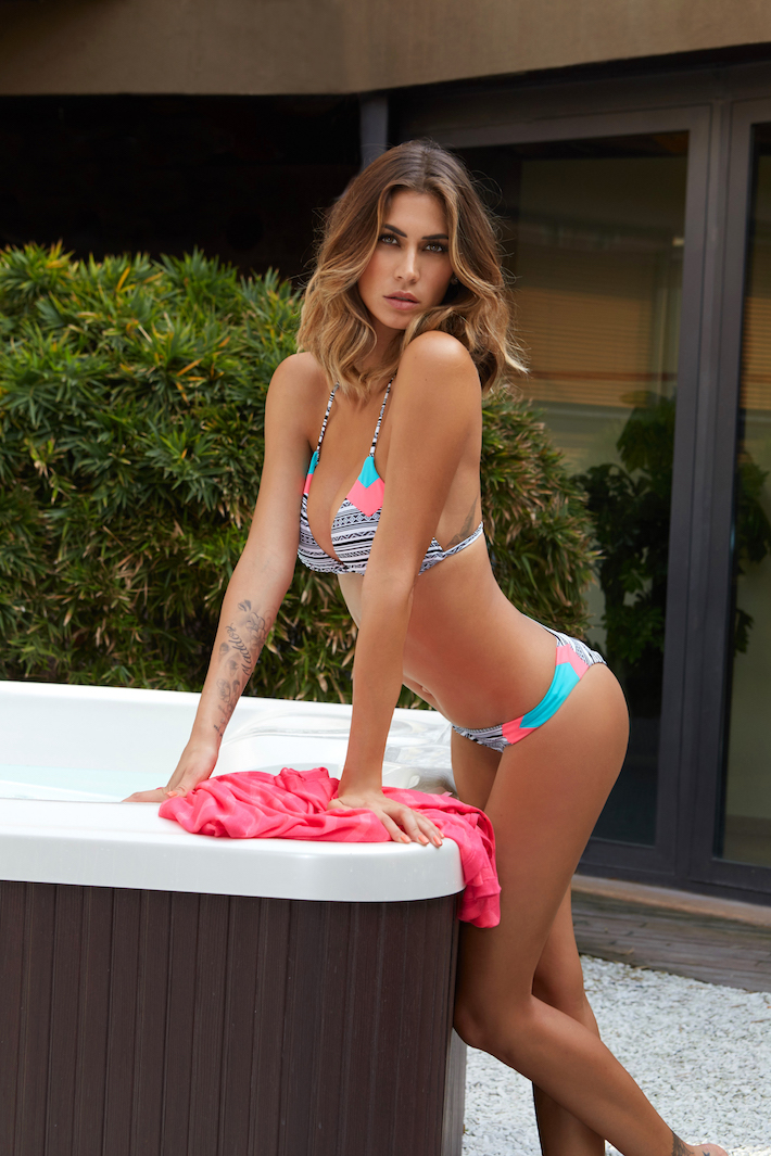 melissa satta - photo #2