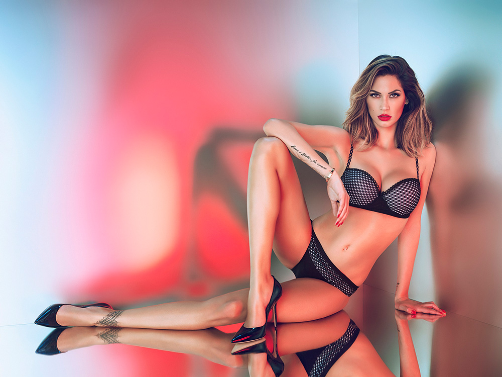 melissa satta - photo #9